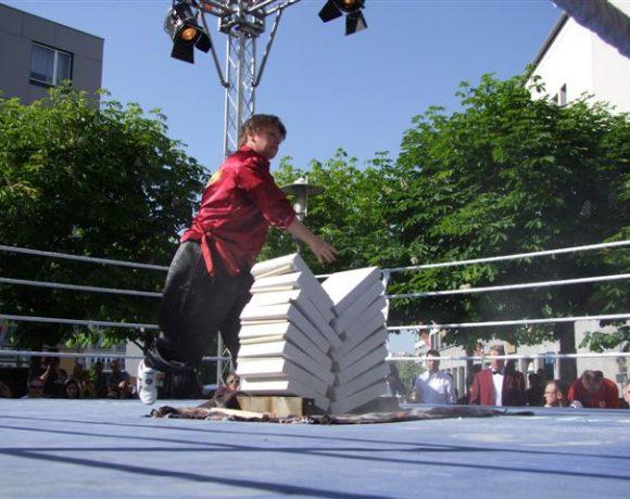 Fotos Vorführung 07.05.2011