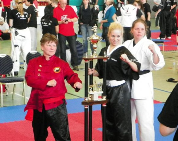 Nordseefighter Open 2012