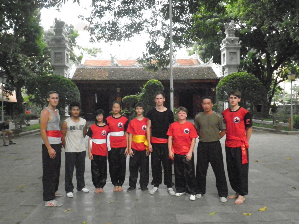 Fotos Vietnamreise 2011