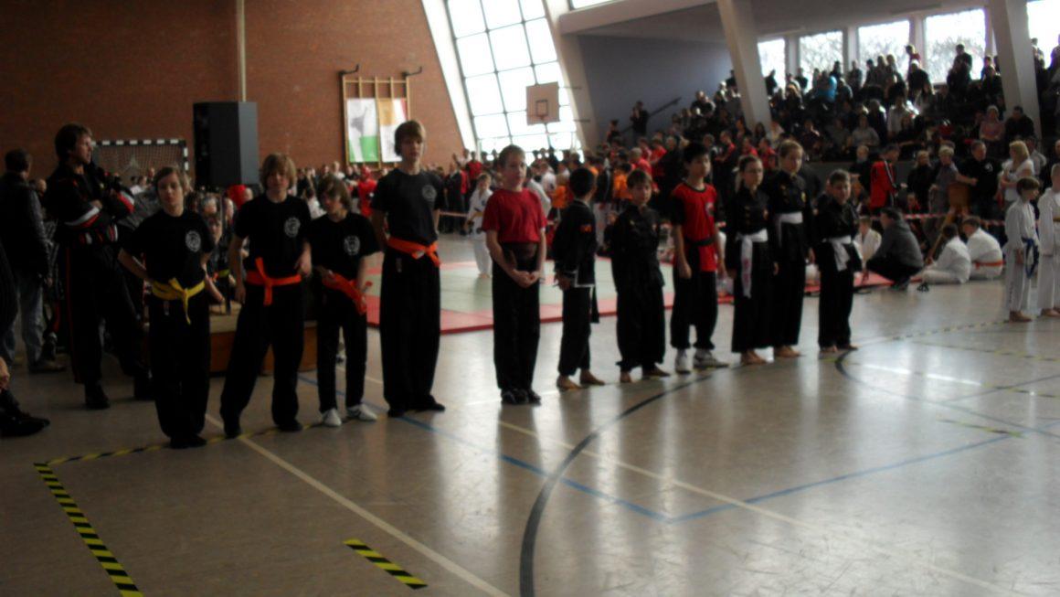 Wettkampf BAE Classics 2011